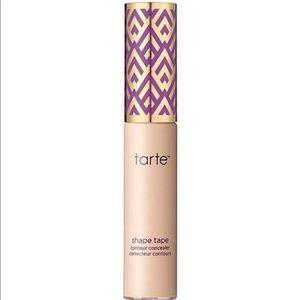 Tarte Shape tape concealer light sand (20S)